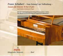 schubert lieder essay Scholarly program notes of recital repertoire andrea r gedrasik as a composer, schubert brought lied from a little known art form to a mainstream genre.
